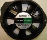 Вентилятор 145FZY-2S (1591, B15074, 10052614)