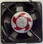 Вентилятор 120мм/220В 2123XSL (87606, B15058, 10001840)
