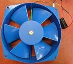 Вентилятор G21070HA2 (87608, B15041, 10001827)