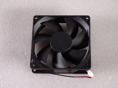 Вентилятор 92мм/24В (90513, 10037797)