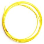 Канал направляющий 1.2–1.6мм, желтый, тефлон