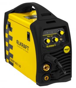 Акция: Снижение цен на сварочные аппараты ELKRAFT [до 31.08.2016]