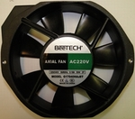 Вентилятор G17040HA2BT (1510, D28015, 10007302)