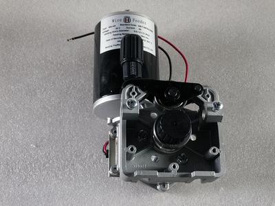Механизм подачи проволоки (86731, D30002, 10007338)