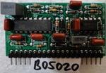 Плата B05020 (87707, PK-61, 10000704)