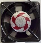 Вентилятор 120мм, AC220В, с конденсатором (88131, B15005, 10001801)