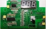 Плата B04166 (89043, PK-110, 10000594)