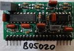 Плата B05020 (90136, PK-61, 10000704)