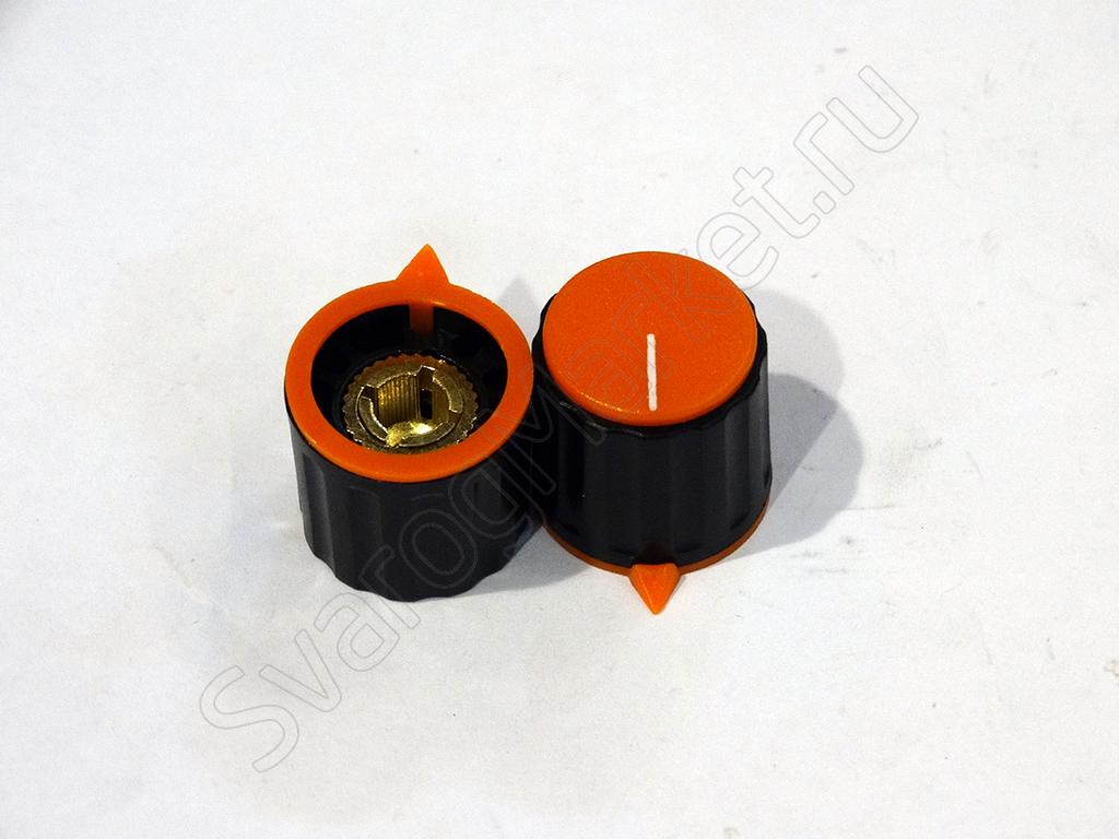 Ручка для регулировки цанговая (91840, 10040930)