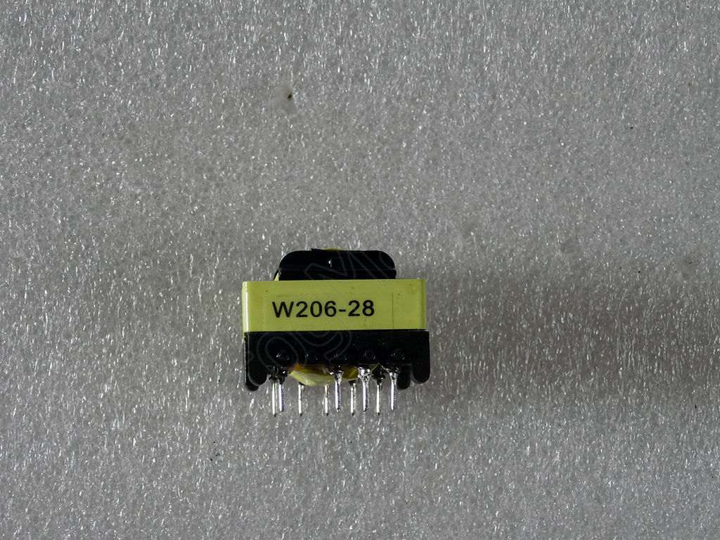 Трансформатор W206-28/A0 EF25 (91845, 10041763)