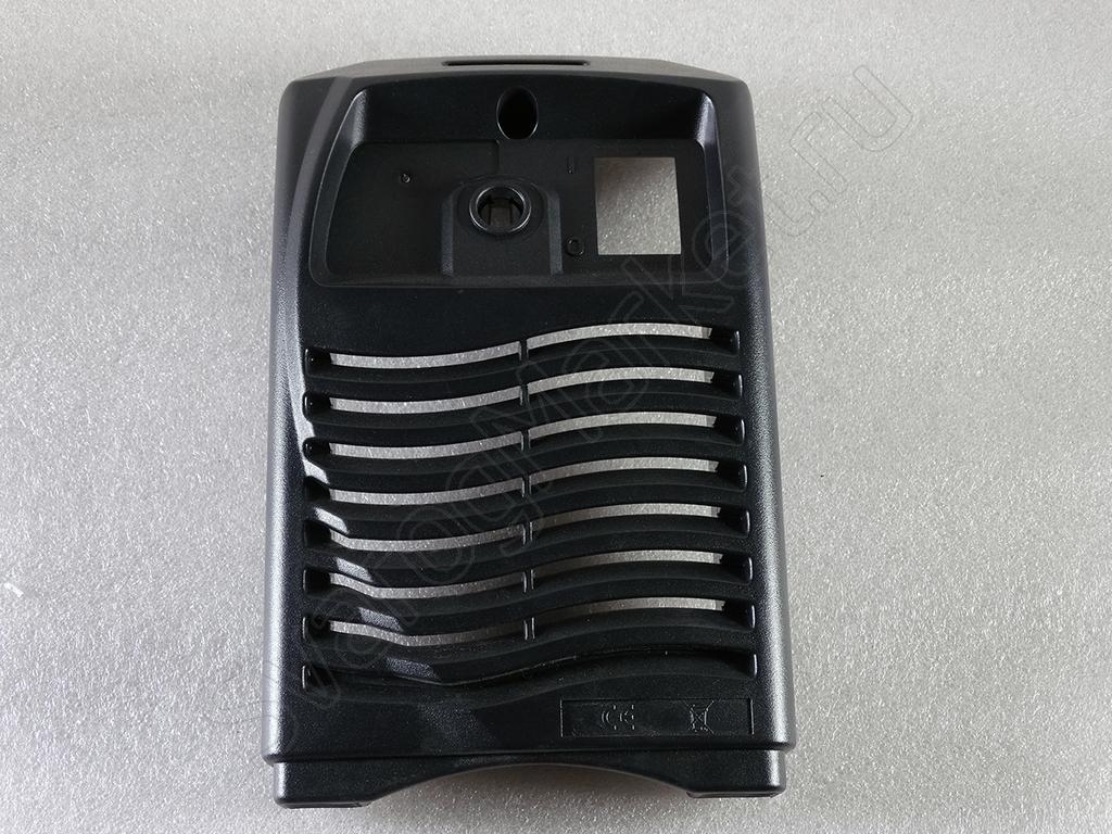 Панель задняя пластиковая (91989, 10037835)