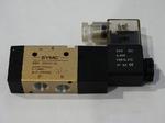 Электромагнитный клапан DC24V (92915, 10048389)