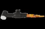 Головка горелки TS 18FV, IGI0664