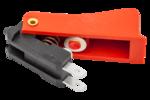 Курок сварочной горелки (MS 15-24-25-36), IHQ0070