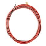 Канал направляющий 1.0–1.2мм, красный