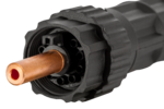 Разъём центральный кабельный (CS), IZX0078