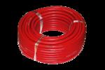 Рукав ацетиленовый/пропановый Ø9мм, 1 класс, красный