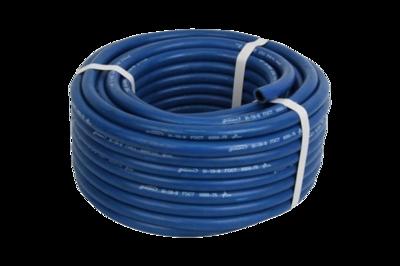 Рукав кислородный Ø9мм, 3 класс, синий